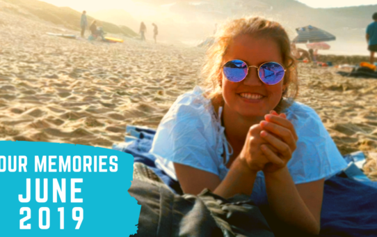 My Garden Route Tour Memories - June 2019
